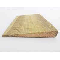 Treated Featheredge 32mm x 175mm x 4.8m